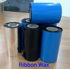 RIBBON WAX 0