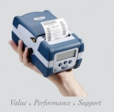 MOBILE DIRECT THERMAL LABEL PRINTER M23 0